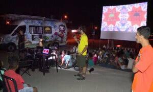 Cinesolar promove cultura e sustentabilidade