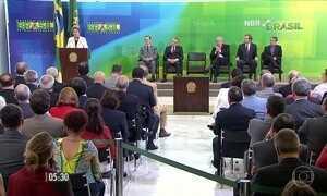 Teori Zavascki pede abertura de inquérito contra Dilma e Lula