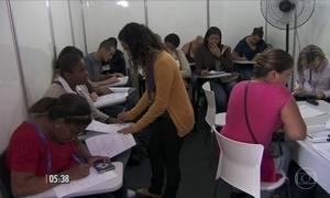 Desemprego aumenta em todas as regiões do país no segundo trimestre