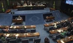 Dilma vai ao Senado se defender em julgamento que pode durar até 7 dias