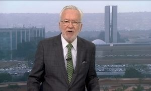Alexandre Garcia comenta a crise nas UPAs