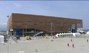 Parque Olímpico promete legado para futuras gerações