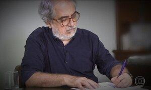 Morre no Rio o jornalista e escritor Geneton Moraes Neto, aos 60 anos