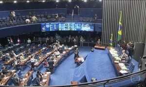 Senado autoriza governo a gastar livremente parte do Orçamento