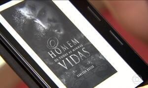 Bienal em SP comprova que livros digitais e impressos convivem bem