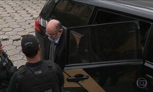 Moro decreta novamente a prisão de Léo Pinheiro, ex-presidente da OAS