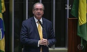 Eduardo Cunha perde foro privilegiado e deverá ser julgado por Sérgio Moro