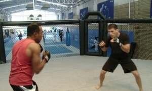 Hoje é dia de artes marciais: a força do MMA
