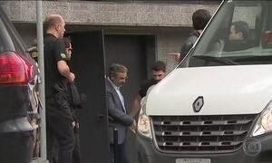 Ex-ministro de Lula e Dilma, Antonio Palocci é preso pela Lava Jato