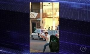Polícia investiga tiroteio que matou candidato em Itumbiara (GO)