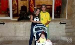 Assassinato misterioso de família de brasileiros desafia polícia espanhola