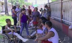 Pacientes do único PS do Macapá aguardam meses por cirurgias