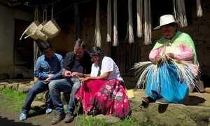 América do Sul Sobre Rodas – Cuenca (Equador)