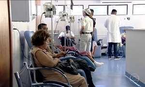 Câncer: série mostra pacientes que enfrentam sistema de saúde caótico