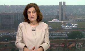 Miriam Leitão analisa perspectiva de redução da taxa básica de juros
