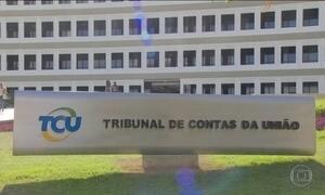 TCU investiga irregularidades nas contas dos candidatos