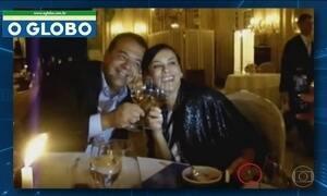Cabral confirma que Cavendish deu anel de R$ 800 mil a sua mulher