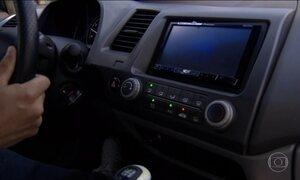Começa a valer nova lei que pune motorista que ouve som alto