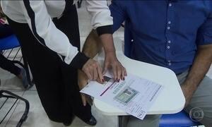 Registro da digital do candidato aumenta segurança do Enem