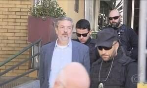 PF indicia Palocci, Odebrecht e mais 4 por envolvimento na Lava Jato