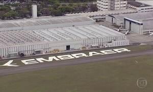 Embraer vai pagar mais de US$ 200 milhões de indenização por propina