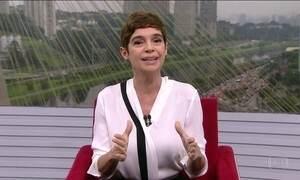Renata Lo Prete comenta a queda-de-braço entre políticos e a Lava Jato