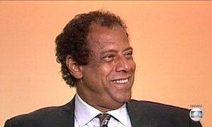 Morre no Rio aos 72 anos Carlos Alberto Torres, o capitão do tri