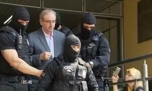 Eduardo Cunha é acusado de receber propina e vira réu em nova ação
