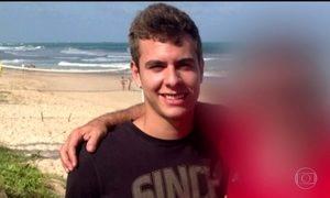 Brasileiro que matou parentes na Espanha narrou crime por mensagens