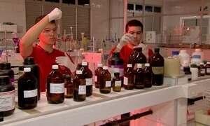 Brasileiros se destacam em Olimpíada Internacional de Química