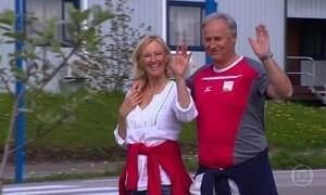 Noruega tem criminalidade zero e é um dos melhores lugares para viver