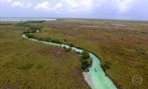 Conheça as cores e os encantos da península de Yucatán, no México