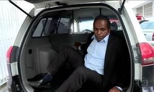 Advogados são presos suspeitos de trabalhar para organização criminosa