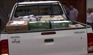 LaMia tem três funcionários detidos em investigação sobre acidente aéreo