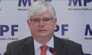 Procurador-geral da República volta a defender medidas contra corrupção