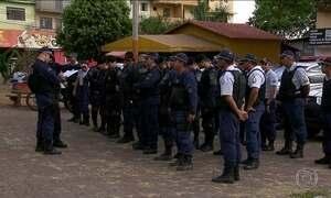 Governo tira bombeiros e PMs da proposta de reforma da Previdência