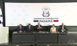 Odebrecht é excluída de licitações no Peru