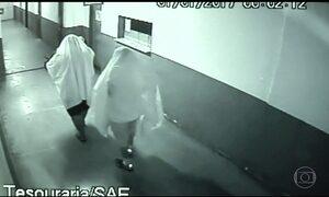 Ladrões 'fantasmas' de Goiás são ex-secretários de prefeitura