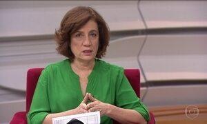 Miriam Leitão explica como a agricultura movimenta a economia