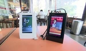 Empresário de SP investe R$ 200 mil e cria carregador portátil de celulares