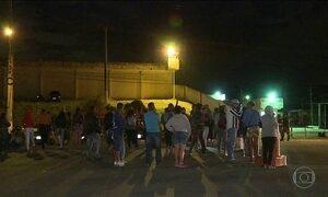 Rebelião em presídio de Belo Horizonte é controlada