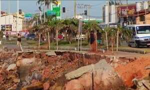 Prefeituras decretam calamidade financeira, mas União não reconhece