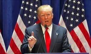 Imigração e saúde estão na pauta de mudanças previstas por Trump