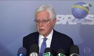 Moreira nega que nomeação seja blindagem contra Lava jato