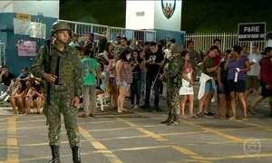 Espírito Santo continua sem lei e ordem mesmo com Forças Armadas