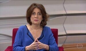 Miriam Leitão antecipa inflação de janeiro
