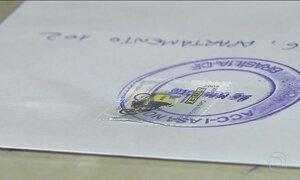 Câmara Legislativa do DF gasta mais de R$ 2 milhões com correspondência