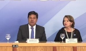 Michel Temer sanciona a lei que estabelece a reforma do ensino médio