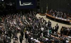 Câmara vai esperar STF dizer como projeto anticorrupção deve tramitar