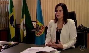 PF desarticula quadrilha que atuava com tráfico internacional de mulheres